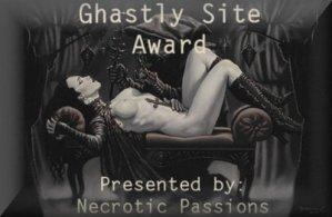 Necrotic Passions