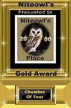 NiteOwl's