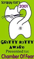 Scrappy Kat