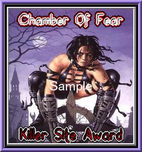 Award #1